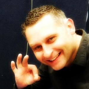 Adam Serafin (DJ Adam)